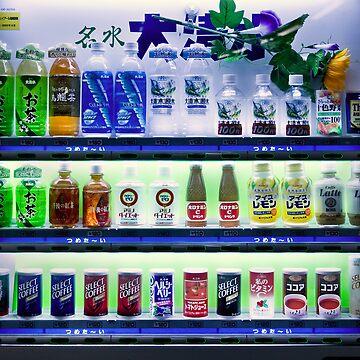 Drink Tokyo by Vertigo