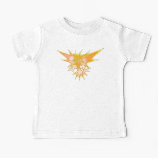 Zapdos Baby T-Shirt
