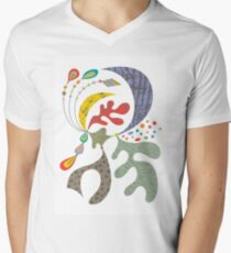charmed Men's V-Neck T-Shirt
