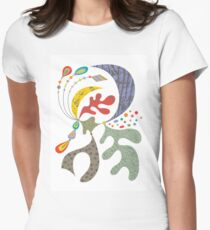 charmed Women's Fitted T-Shirt