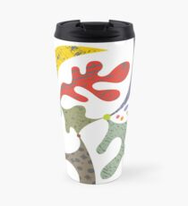 charmed Travel Mug