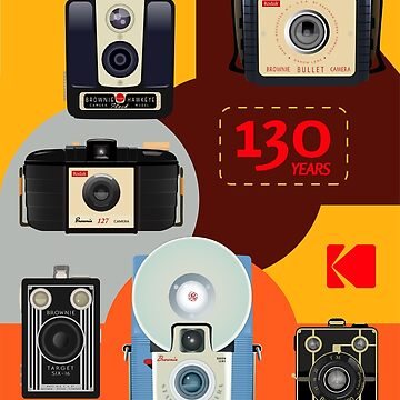 Kodak Cameras by Altimetry