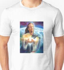 jesus cage Unisex T-Shirt