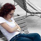 Alone by Christian  Zammit