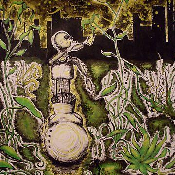Robot by siara