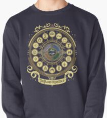 The Planes of Existence - D&D School Series Pullover