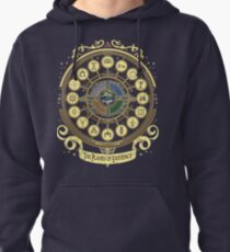 The Planes of Existence - D&D School Series Pullover Hoodie