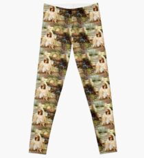 Angelic Serenity Garden Products Leggings