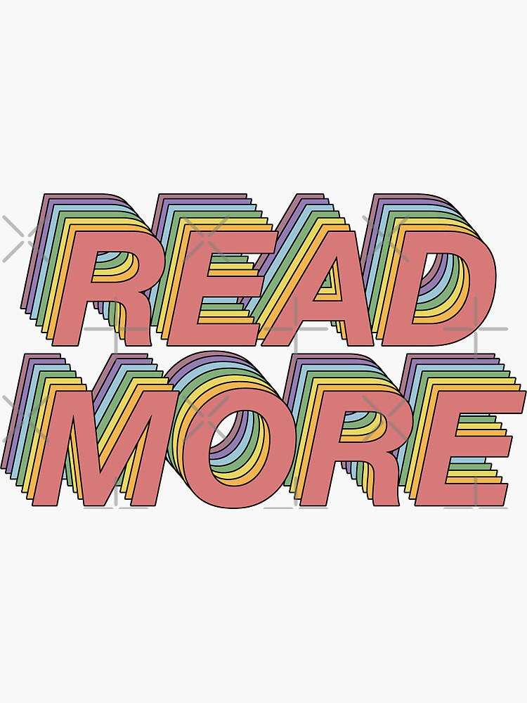 Read more! by alyssal55