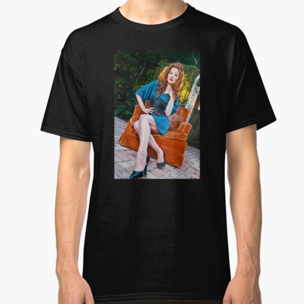 Jessamyne Classic T-Shirt