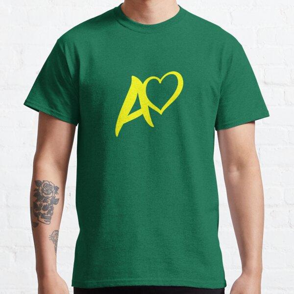 Aussievision - Australia at Eurovision Classic T-Shirt