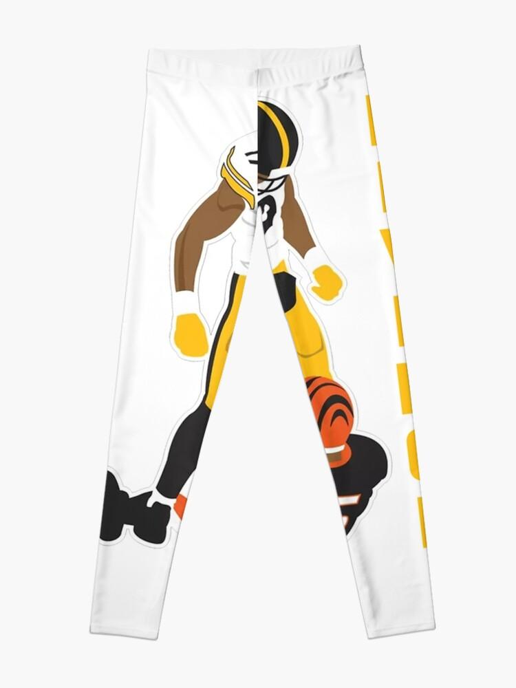 Alternate view of Juju Smith Revenge Tshirt Leggings