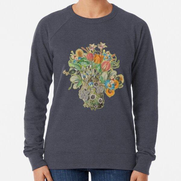 Organic Heart Lightweight Sweatshirt