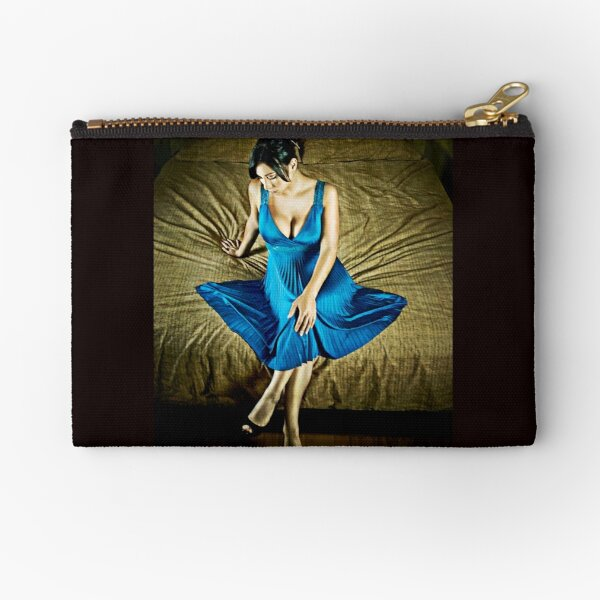 """""""Only the Lonely"""" Zipper Pouch"""