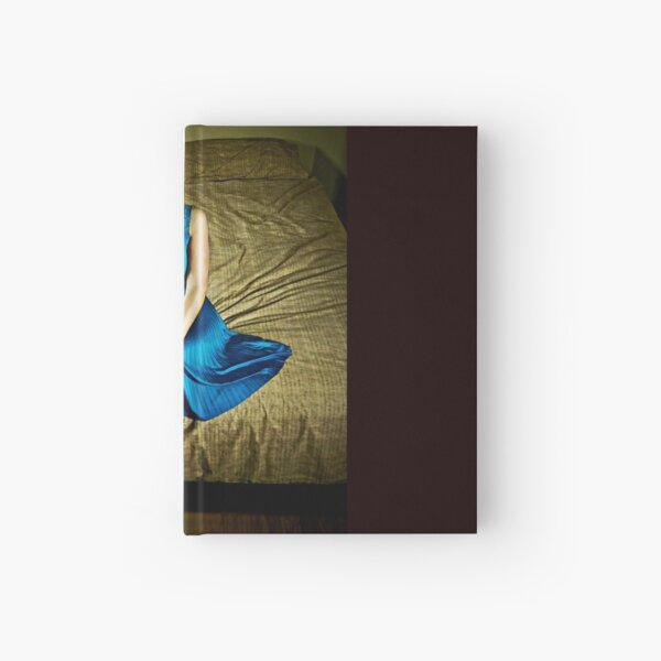 """Only the Lonely"" Hardcover Journal"