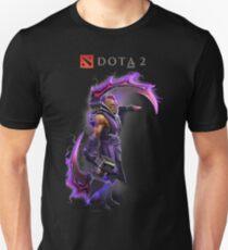 T-shirt Anti Mage Magina Dota 2 Unisex T-Shirt