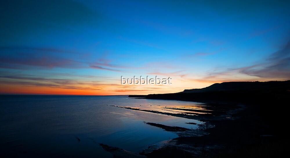 Kimmeridge Bay 5 by bubblebat
