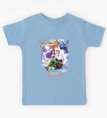 The Little Mutant Kids Clothes