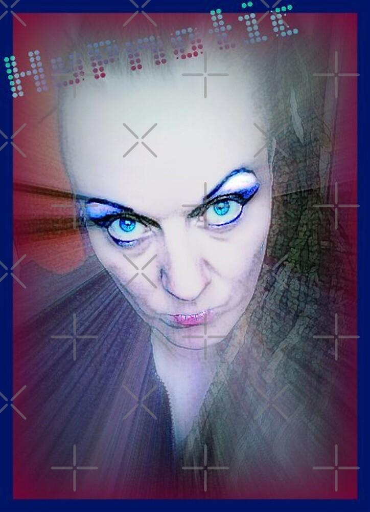 Hypnotic by DreddArt