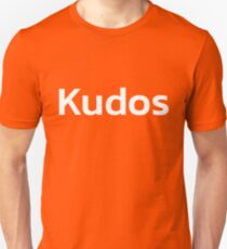Kudos Slim Fit T-Shirt
