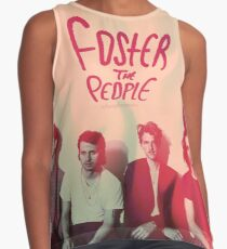 Foster The People  Contrast Tank