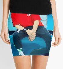 Ong Seongwu Mini Skirt