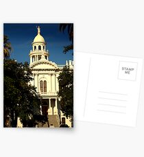 The Court House Postcards