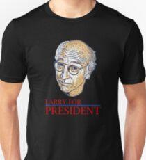 Larry David Make Us Laugh  Unisex T-Shirt