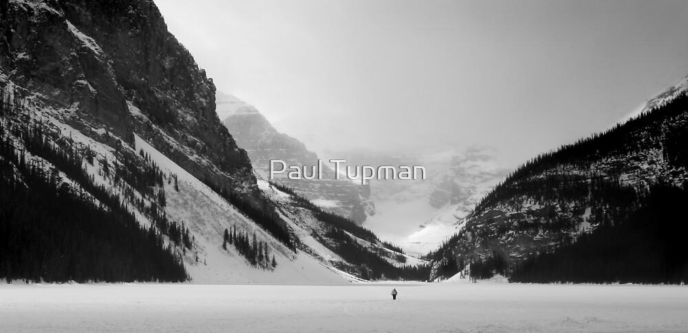 When Beauty Beckons by Paul Tupman