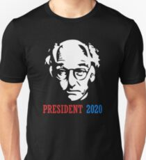 Larry David  Wining The Best Comedian Ever  Unisex T-Shirt