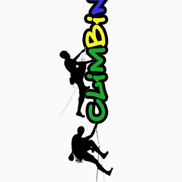 Just climb up, how high can U go... by nagudz