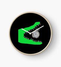 PEBBLEWORM - a New Play Clock