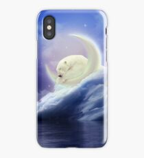 Guard Your Heart. Protect Your Dreams. iPhone Case/Skin