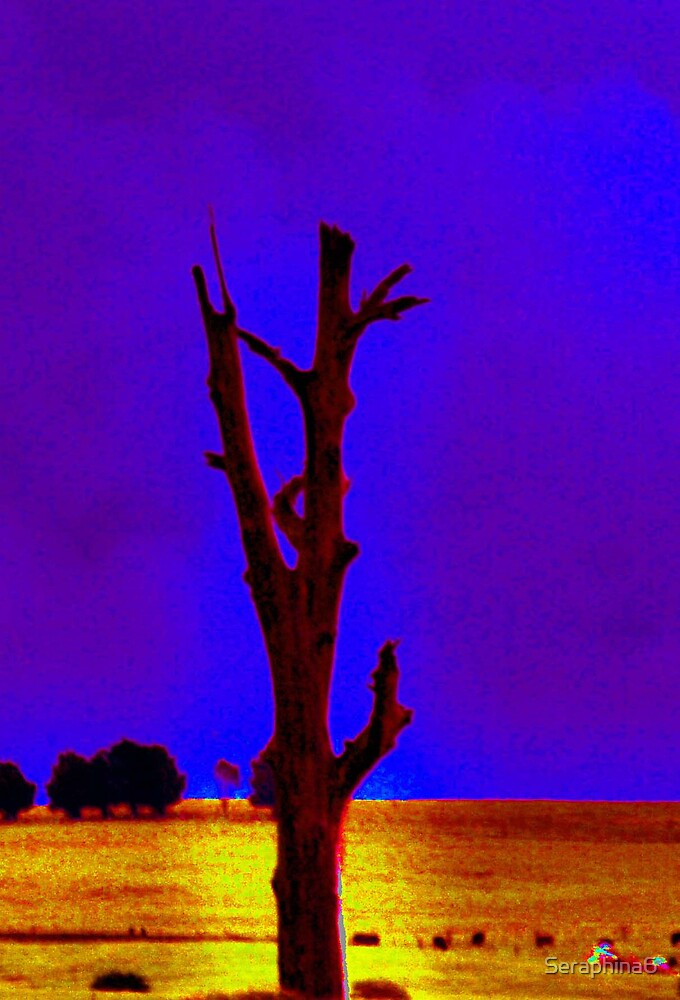 tree by Seraphina6