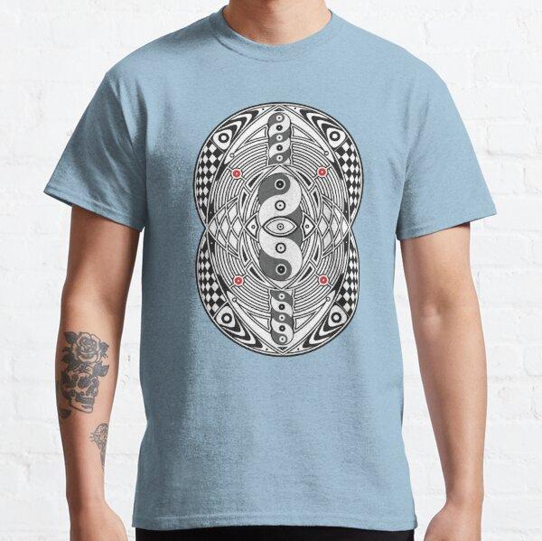 Vesica Piscis Classic T-Shirt