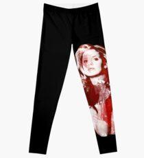Splatter Buffy Leggings