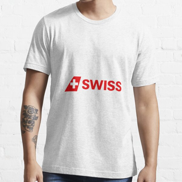 swiss airlines Essential T-Shirt