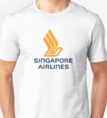 singapore airlines Unisex T-Shirt
