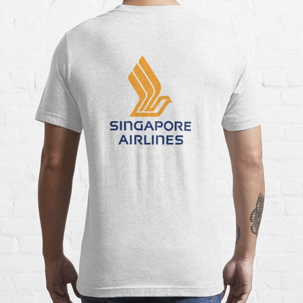 singapore airlines Essential T-Shirt