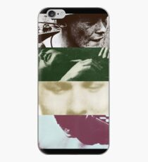 Die Smiths Alben iPhone-Hülle & Cover