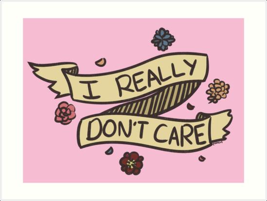 i don't care by Kiyi