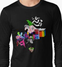 Psychedelic #1 T-Shirt