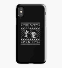 the Wet Bandits iPhone Case/Skin
