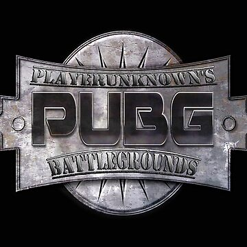 PUBG Design by ShannonRogers