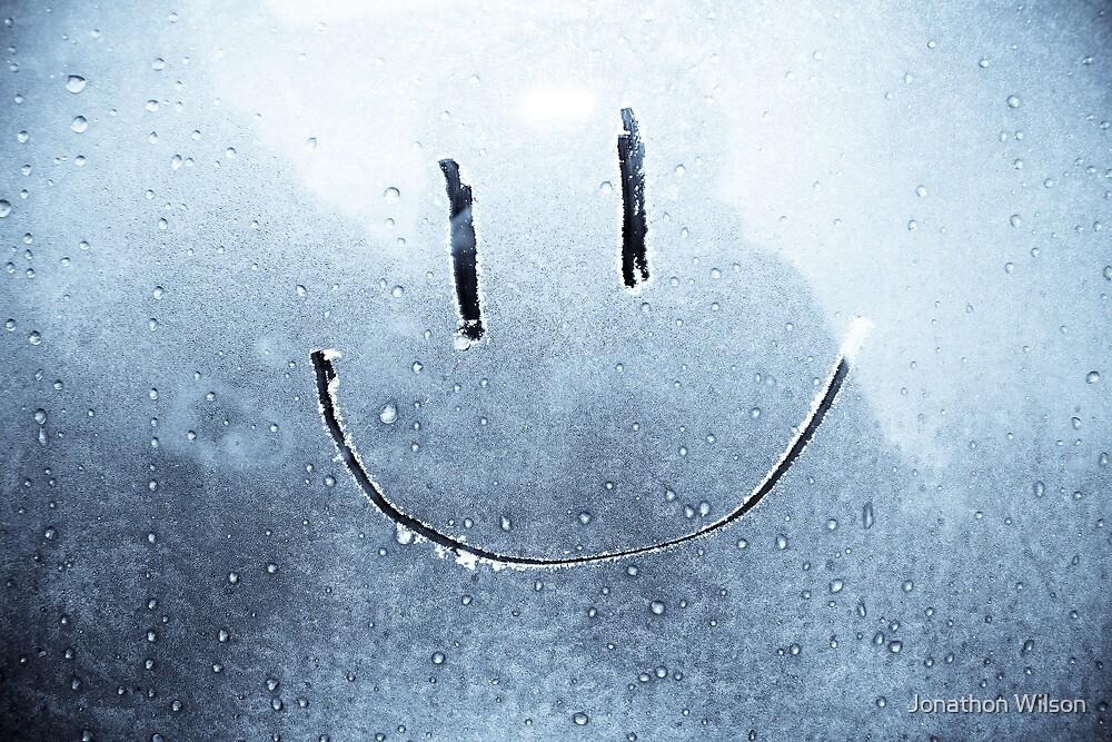 Smile by Jonathon Wilson