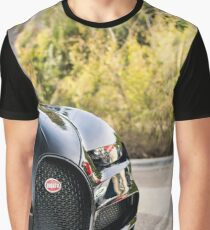 Bug Chir Graphic T-Shirt