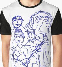 Hoot Root Graphic T-Shirt