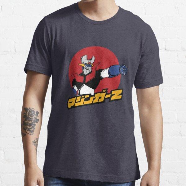 Mazinger-Z Camiseta esencial