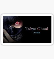 Tokyo Ghoul-Live Action Sticker