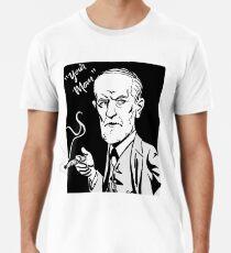 Mama Freud Premium T-Shirt